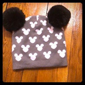Fun Mickey hat :)